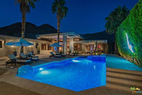 Photo of 3220 Avenida Sevilla, Palm Springs, CA 92264 (MLS # 21755992)