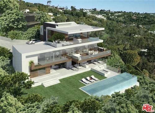 Photo of 1426 HARRIDGE Drive, Beverly Hills, CA 90210 (MLS # 21773992)