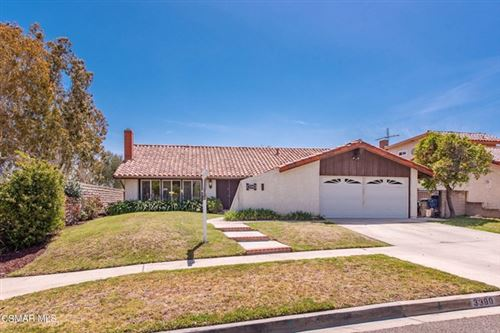 Photo of 3390 Township Avenue, Simi Valley, CA 93063 (MLS # 221001992)