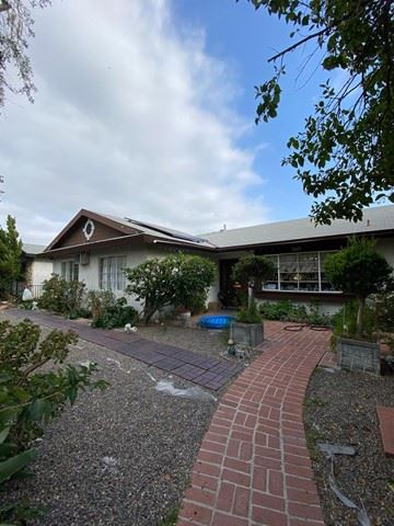 Photo of 17056 Rinaldi Street, Granada Hills, CA 91344 (MLS # 535992)
