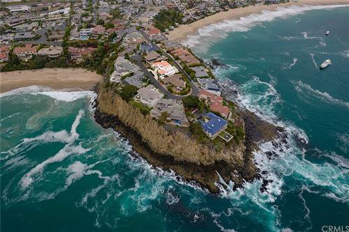 Tiny photo for 193 Emerald Bay, Laguna Beach, CA 92651 (MLS # LG21118992)
