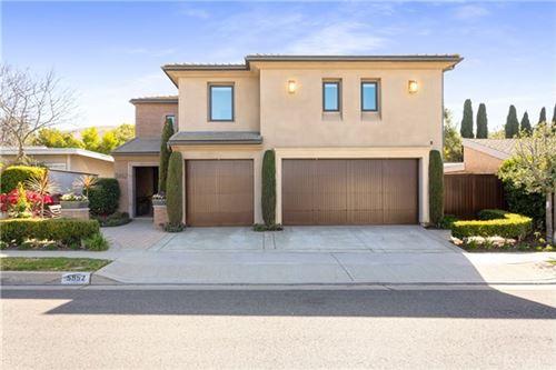 Photo of 5952 Sierra Siena Road, Irvine, CA 92603 (MLS # OC21039992)