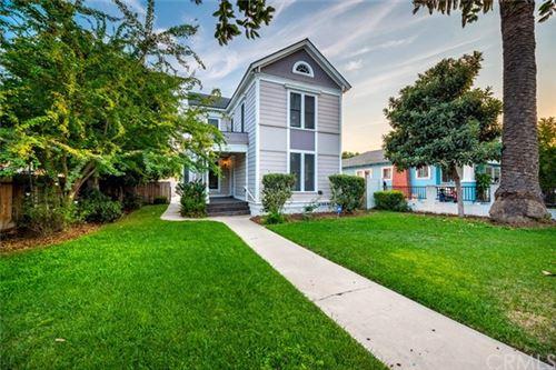 Photo of 212 E Chestnut Avenue, Santa Ana, CA 92701 (MLS # PW20208992)