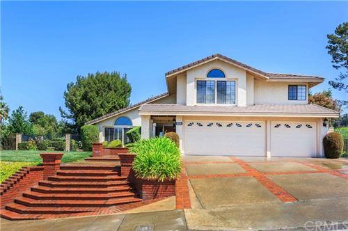 Photo of 2525 E Vista Ridge Drive, Orange, CA 92867 (MLS # PW21096992)