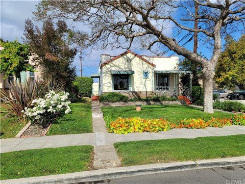 Photo of 1217 Beech Avenue, Torrance, CA 90501 (MLS # PW21220992)