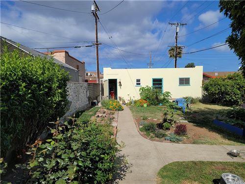 Tiny photo for 1217 Beech Avenue, Torrance, CA 90501 (MLS # PW21220992)