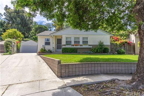 Photo of 21813 Scannel Avenue, Torrance, CA 90503 (MLS # SB20082992)