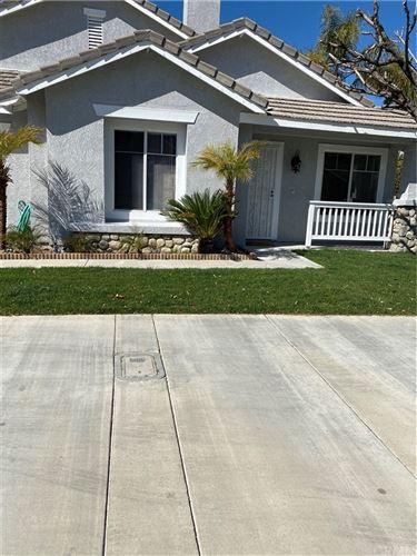 Photo of 25505 Crockett Lane, Stevenson Ranch, CA 91381 (MLS # WS21184992)