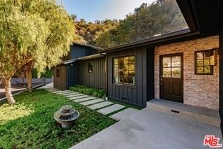 Photo of 9454 HIDDEN VALLEY Place, Beverly Hills, CA 90210 (MLS # 19527992)