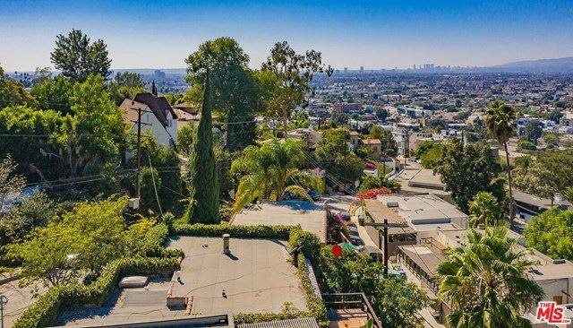 Photo of 3607 Carnation Avenue, Los Angeles, CA 90026 (MLS # 20646992)