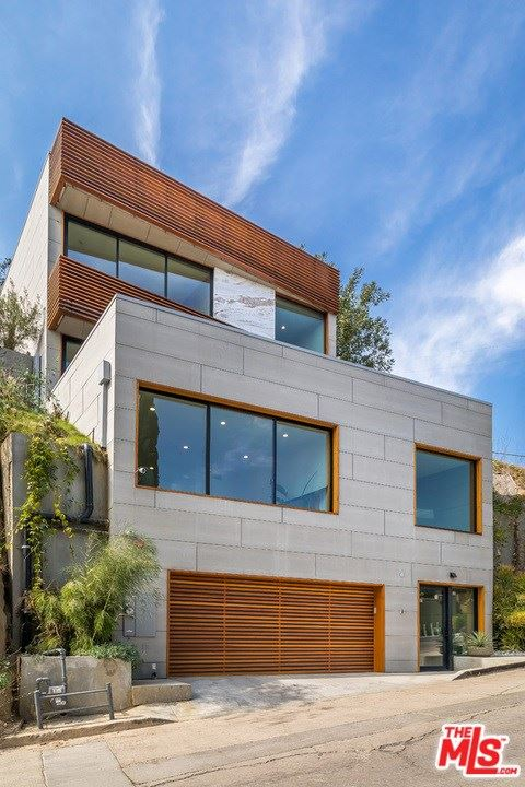 Photo of 2339 Lyric Avenue, Los Angeles, CA 90027 (MLS # 20651992)