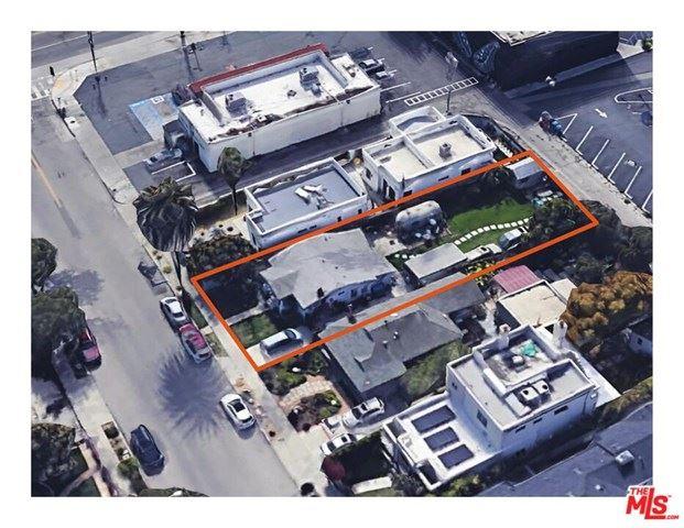 Photo of 1015 Palms Boulevard, Venice, CA 90291 (MLS # 20663992)