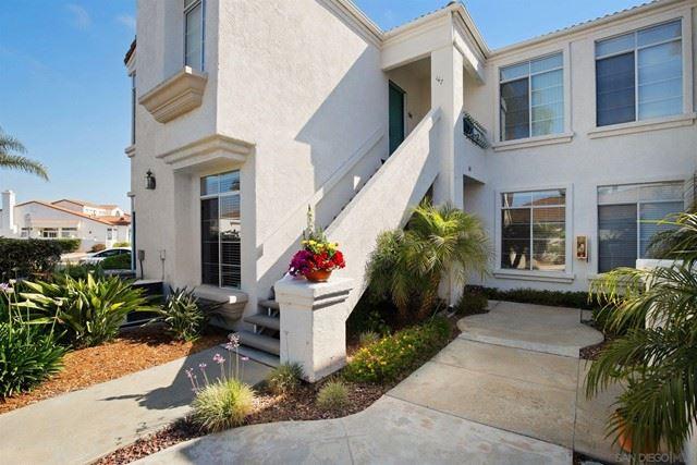3375 Genoa Way #143, Oceanside, CA 92056 - MLS#: 210014992