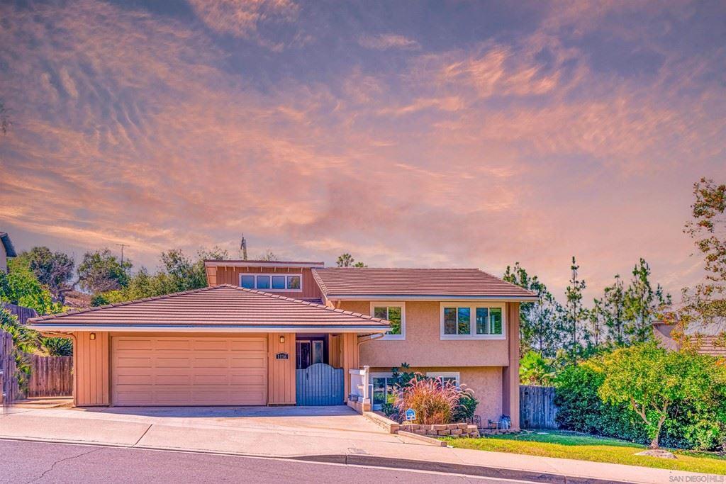 1116 Circle Dr, Escondido, CA 92025 - MLS#: 210027992
