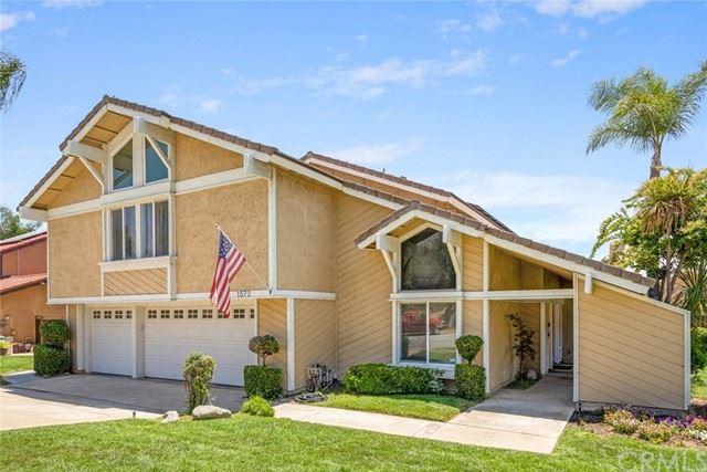 1572 Bridget Court, Upland, CA 91784 - MLS#: AR21124992