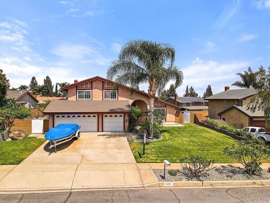 6237 Quartz Avenue, Rancho Cucamonga, CA 91701 - MLS#: IV21128992