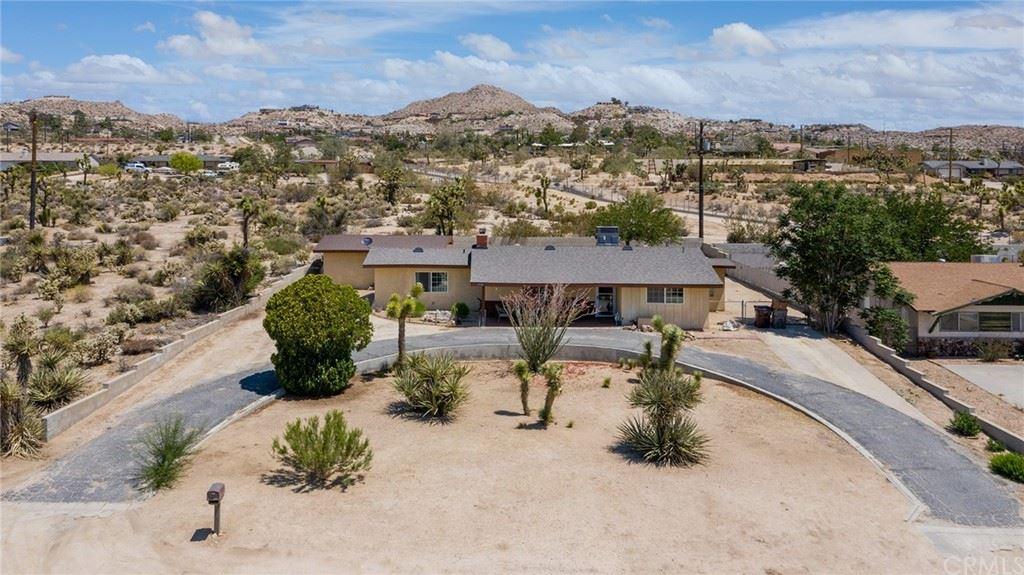 57508 Warren Way, Yucca Valley, CA 92284 - MLS#: JT21130992