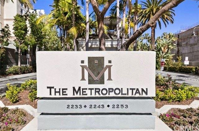 2243 Martin #311, Irvine, CA 92612 - MLS#: LG21073992