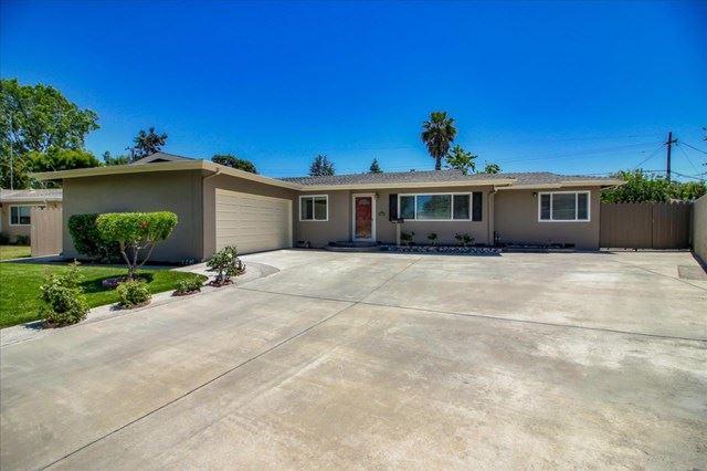 3950 Springfield Drive, San Jose, CA 95130 - #: ML81824992
