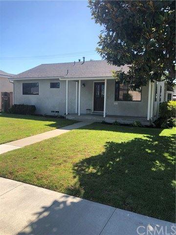 2285 Fanwood E Avenue, Long Beach, CA 90815 - MLS#: OC20160992