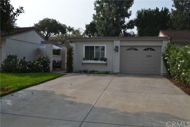 3197 Via Buena Vista #B, Laguna Woods, CA 92637 - MLS#: OC20173992