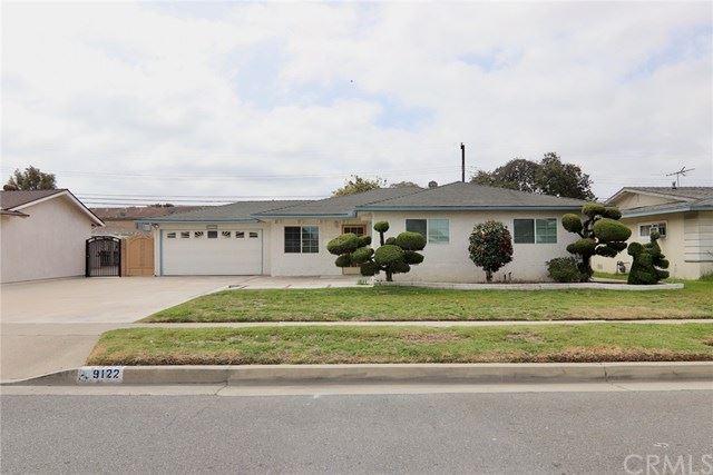 9122 Ingram Avenue, Garden Grove, CA 92844 - MLS#: PW21071992