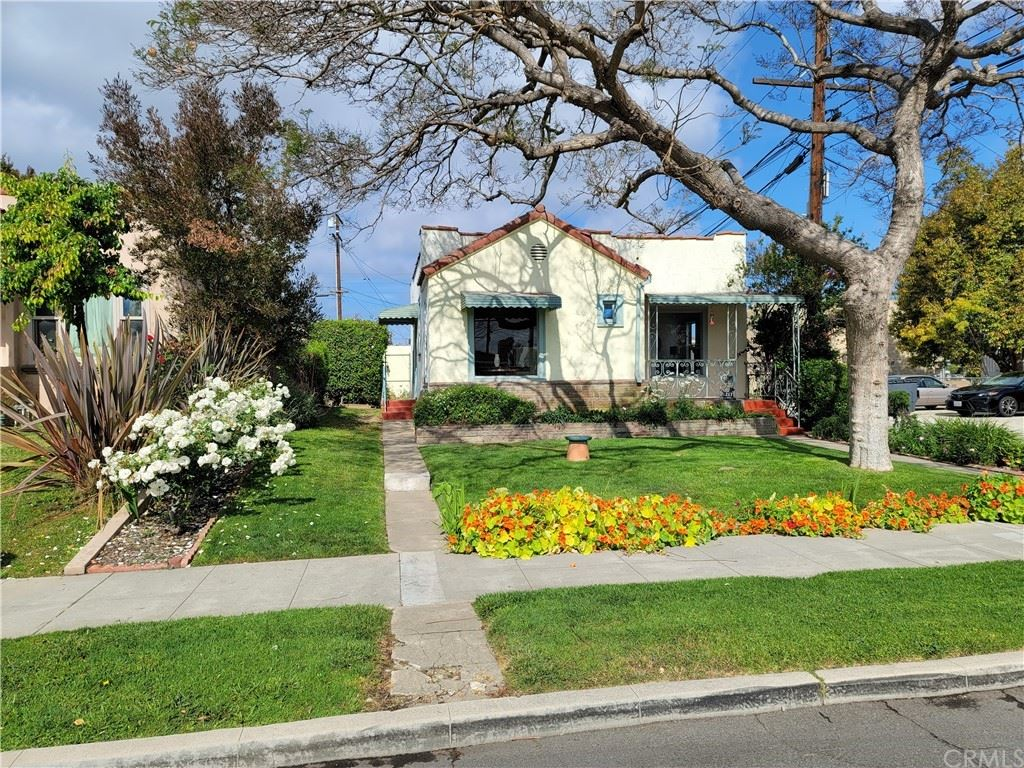 Photo for 1217 Beech Avenue, Torrance, CA 90501 (MLS # PW21220992)