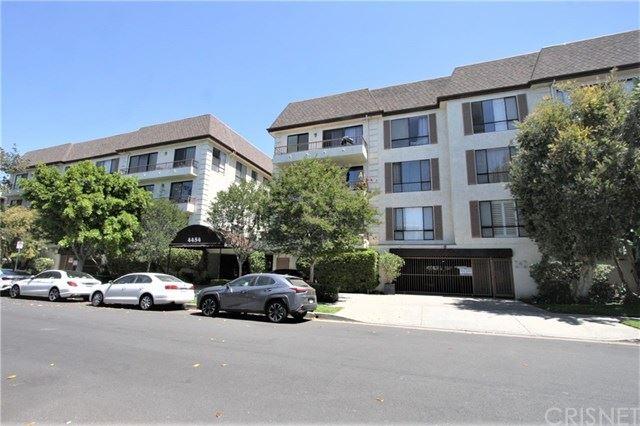 4454 Ventura Canyon Avenue #305, Sherman Oaks, CA 91423 - MLS#: SR21085992
