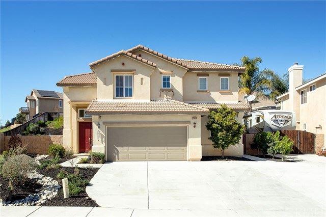 35809 Makila Street, Murrieta, CA 92563 - MLS#: SW21027992