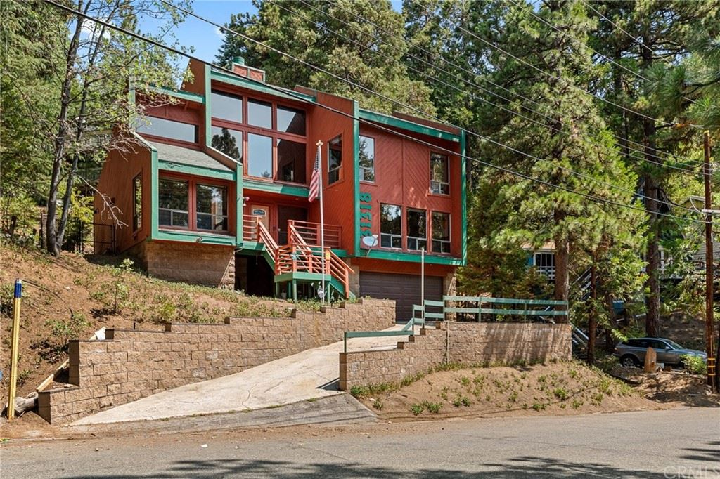 31318 Circle View Drive, Running Springs, CA 92382 - MLS#: SW21146992