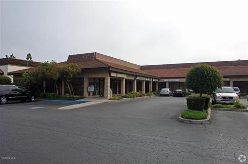 Photo of 596 Mobil Avenue #C, Camarillo, CA 93010 (MLS # 220007993)