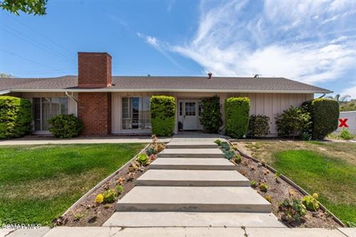 Photo of 144 Knowles Street, Thousand Oaks, CA 91360 (MLS # 221002993)