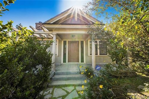 Photo of 5642 Fountain Avenue, Hollywood, CA 90028 (MLS # BB21040993)