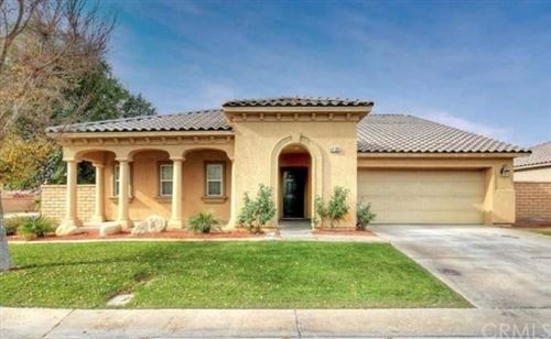 Photo of 41125 Stimson Court, Indio, CA 92203 (MLS # DW20093993)