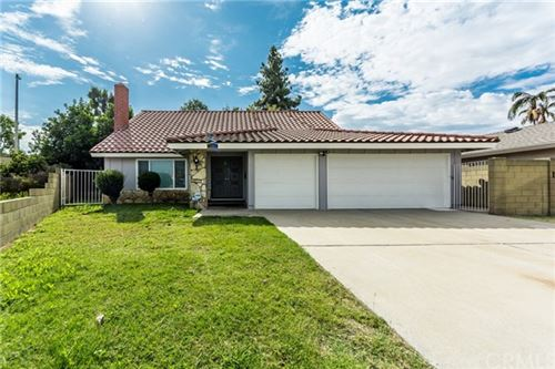 Photo of 2294 Bolanos Avenue, Rowland Heights, CA 91748 (MLS # IV20107993)