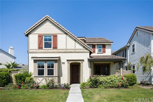 Photo of 3308 Laviana Street, Tustin, CA 92782 (MLS # NP21101993)