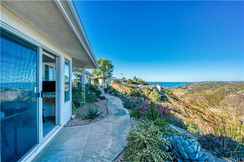 Photo of 1545 Skyline Drive, Laguna Beach, CA 92651 (MLS # NP21220993)