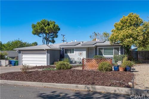 Photo of 635 Trigo Lane, Paso Robles, CA 93446 (MLS # NS20218993)