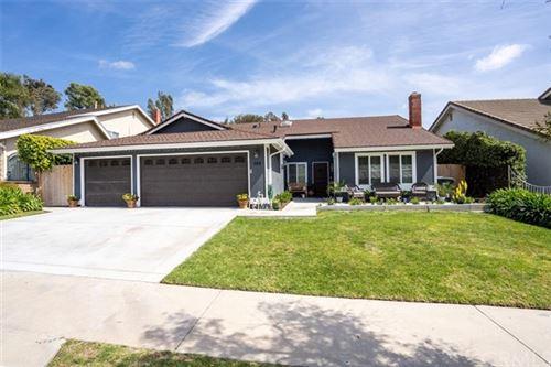 Photo of 249 N Quail Lane, Orange, CA 92869 (MLS # OC21082993)