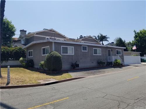 Photo of 600 26th Street, Manhattan Beach, CA 90266 (MLS # OC21136993)