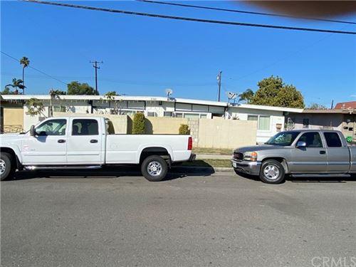 Photo of 7381 Franklin Street #A-D, Buena Park, CA 90621 (MLS # PW21012993)