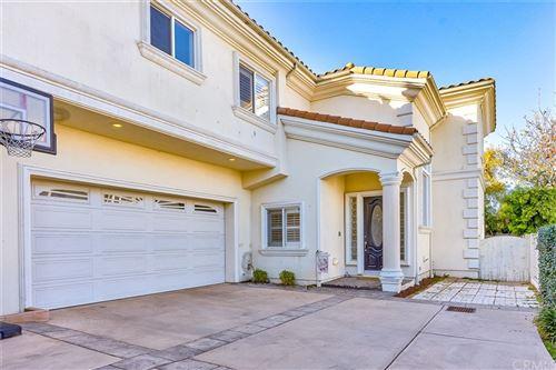 Photo of 1819 B Speyer Lane, Redondo Beach, CA 90278 (MLS # PW21231993)