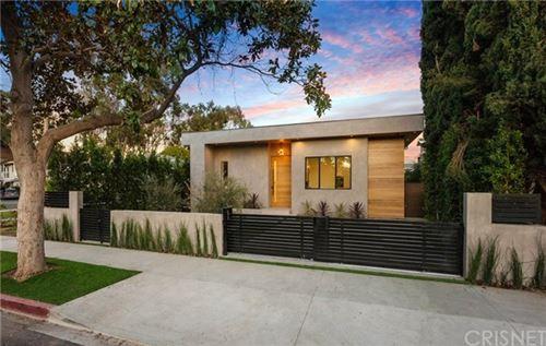 Photo of 4560 Stansbury Avenue, Sherman Oaks, CA 91423 (MLS # SR21021993)