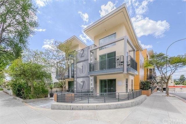 217 S Marengo Avenue #401, Pasadena, CA 91101 - #: AR21088993