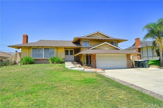 12166 Abacherli Avenue, Chino, CA 91710 - MLS#: CV21148993