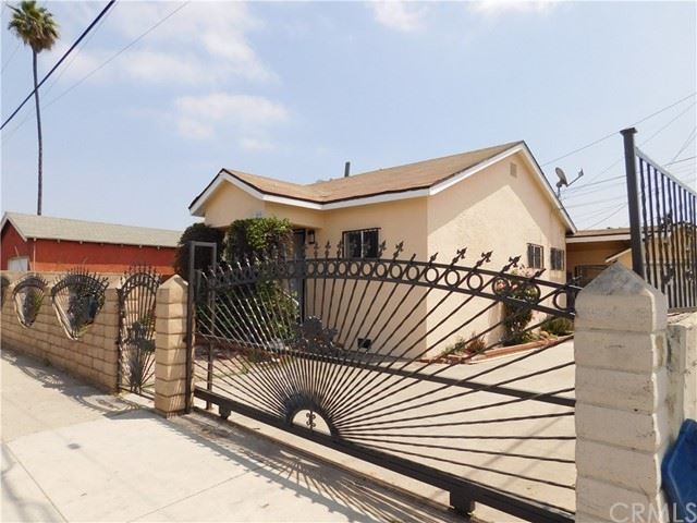 9608 S Budlong Avenue, Los Angeles, CA 90044 - MLS#: IG21100993