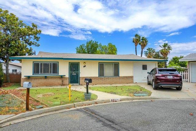 861 Costo Lane, Hemet, CA 92543 - MLS#: NDP2107993