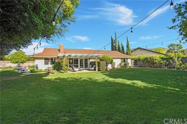 1442 N Palo Loma Place, Orange, CA 92869 - MLS#: OC21073993