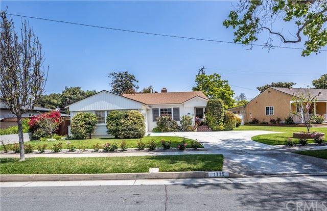 Photo of 1715 Edna Drive, Santa Ana, CA 92706 (MLS # OC21104993)