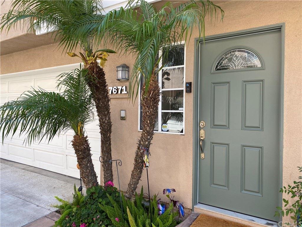 7671 Yorktown Avenue, Huntington Beach, CA 92648 - MLS#: OC21134993